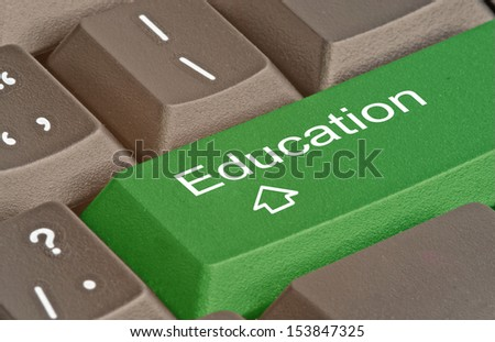 Key for education