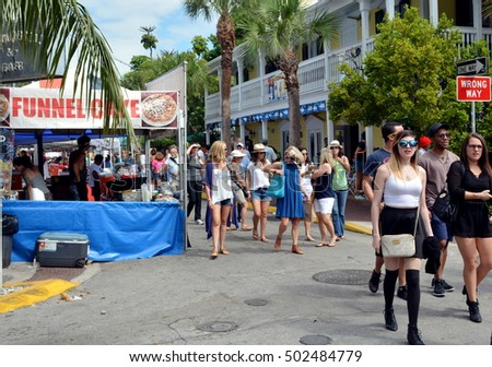 Bahama village stock images royalty free images vectors for Seven fish key west fl