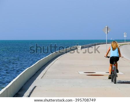 Conch republic stock images royalty free images vectors for Key west bike trails