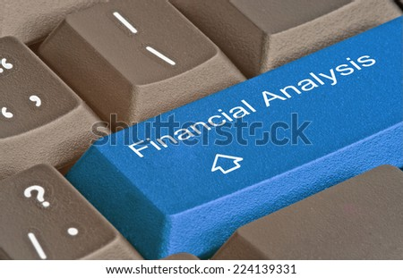 Financial Analysis Stock Images, Royalty-Free Images & Vectors