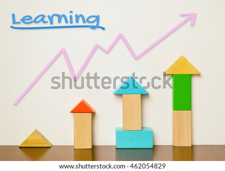 Kid Learning Growth Graph Chart