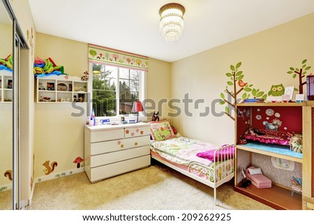 Kids Bedroom Stock Images, Royalty-Free Images & Vectors ...
