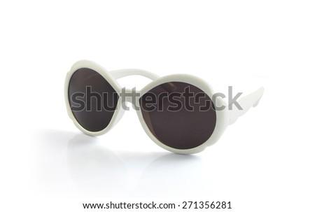 Kids Sunglasses - stock photo