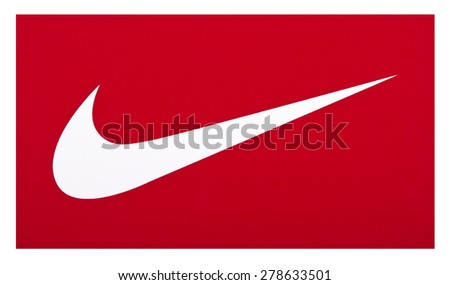 nike shoes logo pictures. kiev, ukraine - may 13, 2015: nike brand logo on the box of shoes pictures