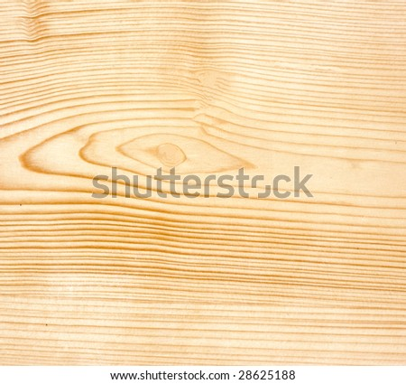 Kiln-dried wood material useful for background - stock photo