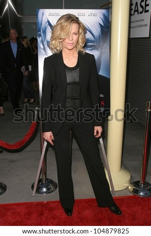 Kim Basinger  at the Los Angeles Premiere of 'The Informers'. Arclight Theater, Hollywood, CA. 04-16-09