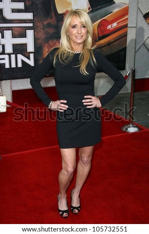 Kim Richards  at the Los Angeles Premiere of 'Race To Witch Mountain'. El Capitan Theatre, Hollywood, CA. 03-11-09