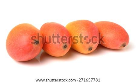 my favorite fruit mango
