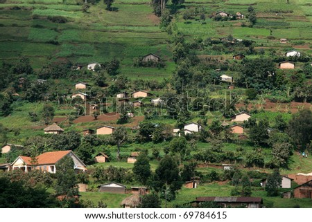 Kisoro District in Uganda - The Pearl of Africa