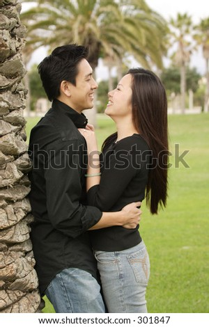 kiss - stock photo
