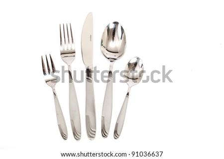 kitchen accessories - stock photo