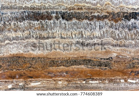 Kitchen countertops high quality marble texture background floor decorative travertine stone