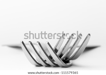Kitchen Forks