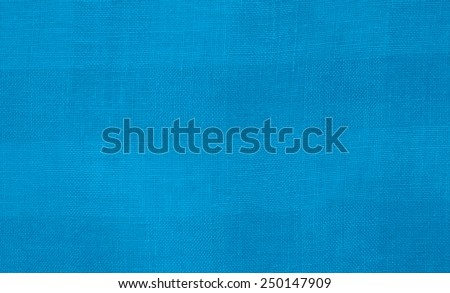Kitchen grid texture background in blue - stock photo