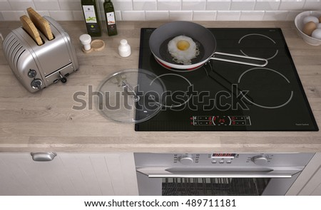 Kitchen Stove Top stove-top stock images, royalty-free images & vectors | shutterstock