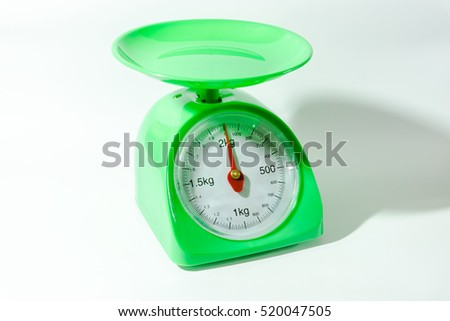 Kitchen scales,Food scales