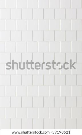 Kitchen tile - stock photo
