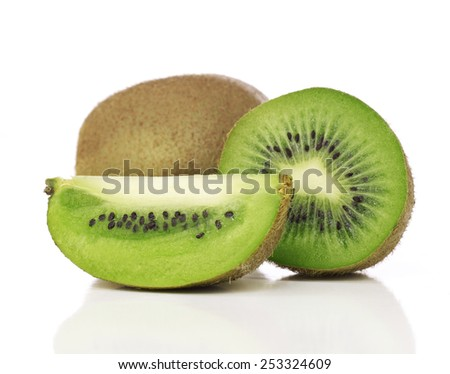 Kiwi Fruit Isolated Stock Images, Royalty-Free Images & Vectors ...