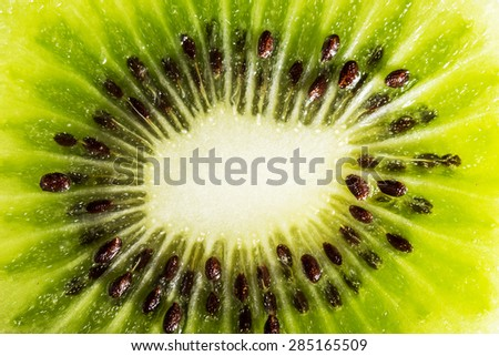 Kiwi as background. Can be used as background