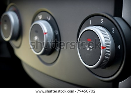 car air conditioning stock photos images pictures. Black Bedroom Furniture Sets. Home Design Ideas