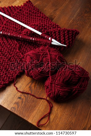 KNITING