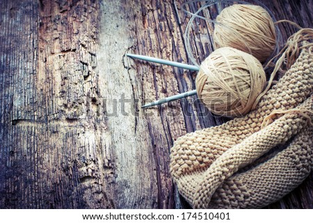 yarn for knitting stock images royaltyfree images