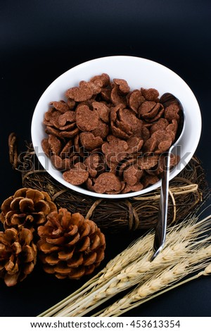 Koko krunch made whole grain nestle stock photo edit now shutterstock koko krunch made with whole grain nestle is the worlds leading nutrition health and ccuart Images