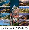 Kotor Montenegro - stock photo