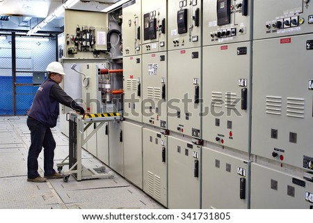 Switchgear Stock Images, Royalty-Free Images & Vectors | Shutterstock