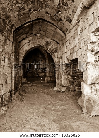 Medieval Dungeon Stock Images Royalty Free Images