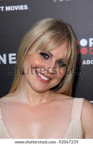 "Kristin Booth  at the ""Kennedys"" World Premiere, Academy of Motion Picture Arts and Sciences, Bevrly Hills, CA. 03-28-11"