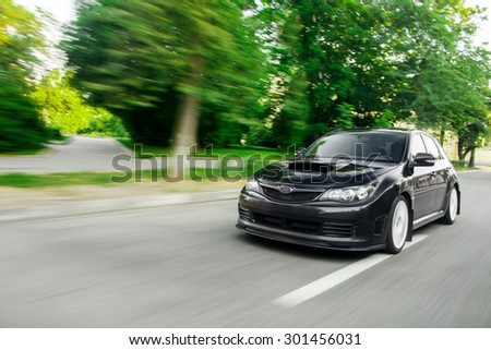 Subaru Stock Images Royalty Free Images Amp Vectors