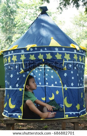 Kuala Lipis  Pahang  Malaysia 27th July 2017 - Asian Kids Play Tent Toy Game  sc 1 st  Shutterstock & Kuala Lipis Stock Images Royalty-Free Images u0026 Vectors | Shutterstock