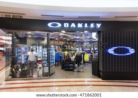 oakley shopping center