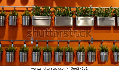 KUALA LUMPUR, MALAYSIA- April 13, 2016. Sample of the interior inside Ikea store in Cheras, Kuala Lumpur. Ikea is a Swedish designs and sell furniture company. Founded in Gothenburg, Sweden since 1943 - stock photo
