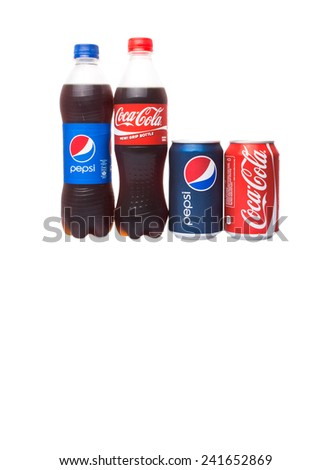 pepsi malaysia company It is very hard to beat coke/pepsi if you are creating something similar to what they are already producing four things work for them: 1 there is a very strong brand effect i'm a strong coke/mountaindew fan and i would rather be thirsty than dr.
