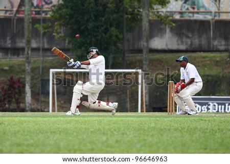 That interfere, Club cricket list silver strip can