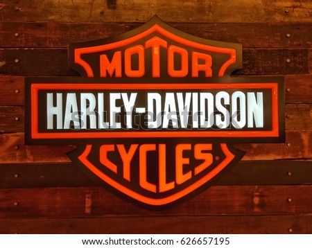 Harley stock images royalty free images vectors for Harley davidson motor company group inc