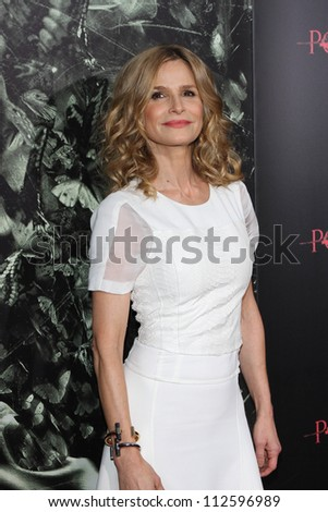 "Kyra Sedgwick at the ""The Possession"" Los Angeles Premiere, Arclight, Hollywood, CA 08-28-12"