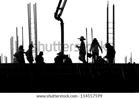 labor working construct