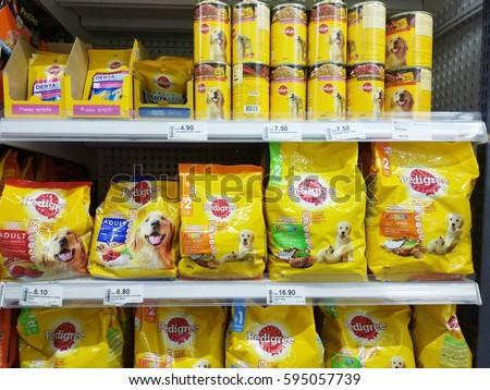 Pedigree Dog Food Malaysia