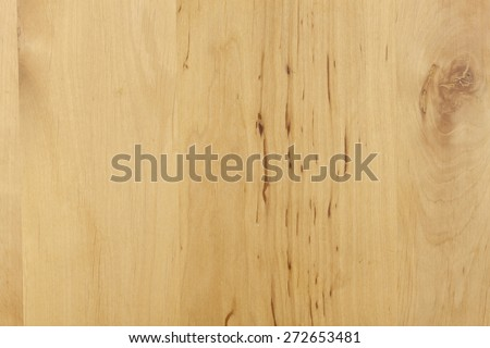 lacquered wood, internal wall, close-up look at the texture background - stock photo