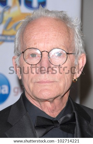 Lance Henriksen at the 2010 Night of 100 Stars Oscar Viewing Party, Beverly Hills Hotel, Beverly Hills, CA. 03-07-10 - stock photo