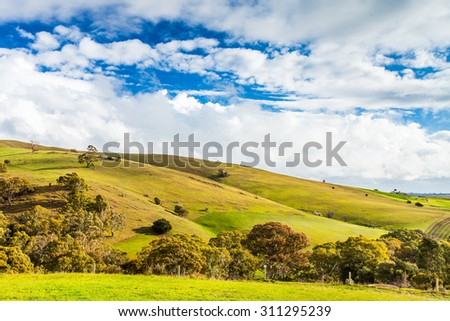 Adelaide stock images royalty free images vectors for Landscaping adelaide north