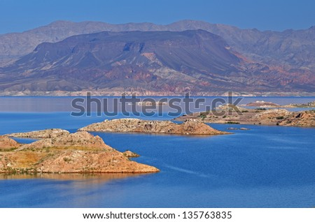 Lake Mead Stock Photos, Royalty-Free Images & Vectors - Shutterstock
