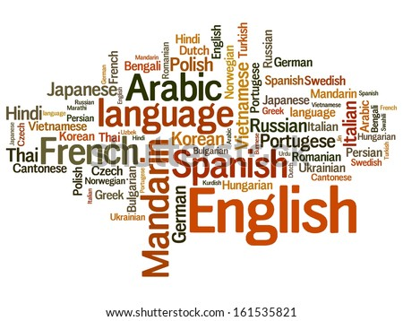 language word clip art - photo #9