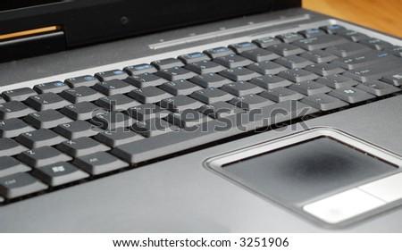 laptop #6 - stock photo
