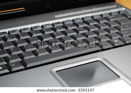 laptop #11 - stock photo