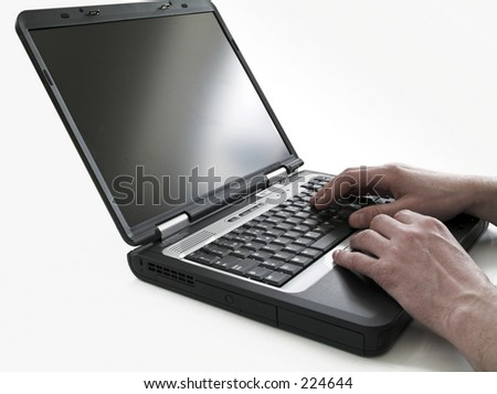 Laptop computing