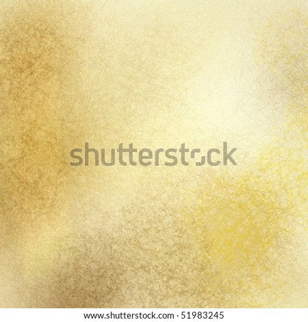 large parchment paper illustration background - stock photo